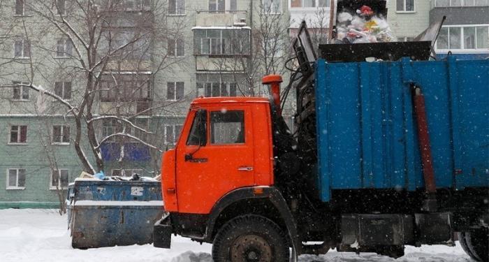 Тарифы на вывоз мусора в регионах разнятся в 27 раз