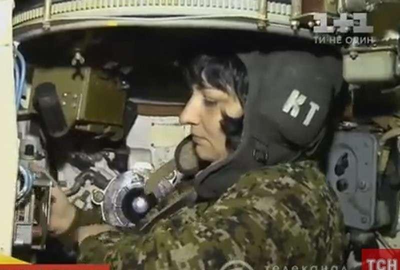 О Светлане Дрюк – перебежчице из армии ДНР на сторону ВСУ