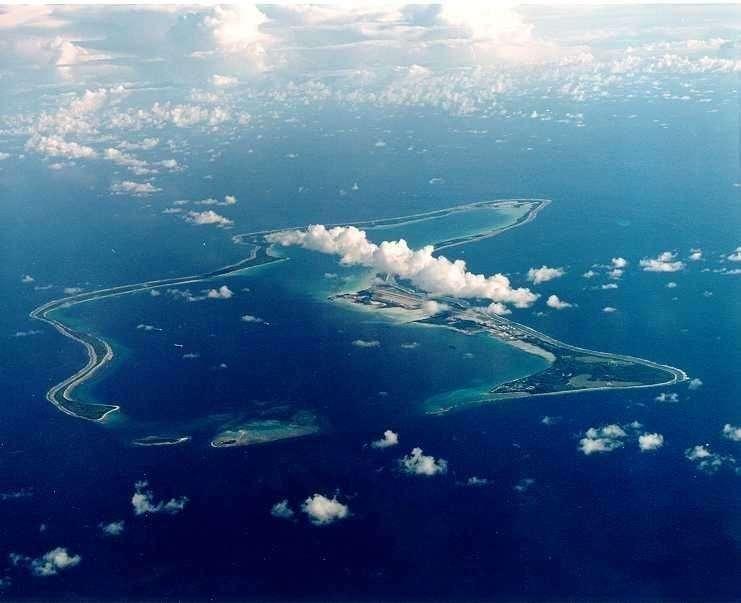 ООН приказала Британии вернуть оккупированные острова под управление Маврикия. Но этого не будет