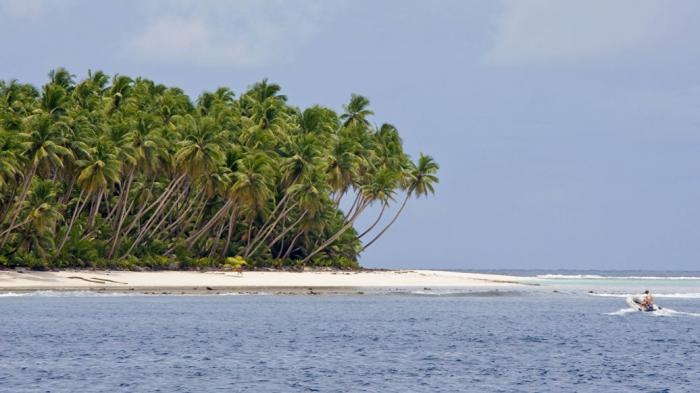 ООН приказала Англии вернуть оккупированные острова под управление Маврикия