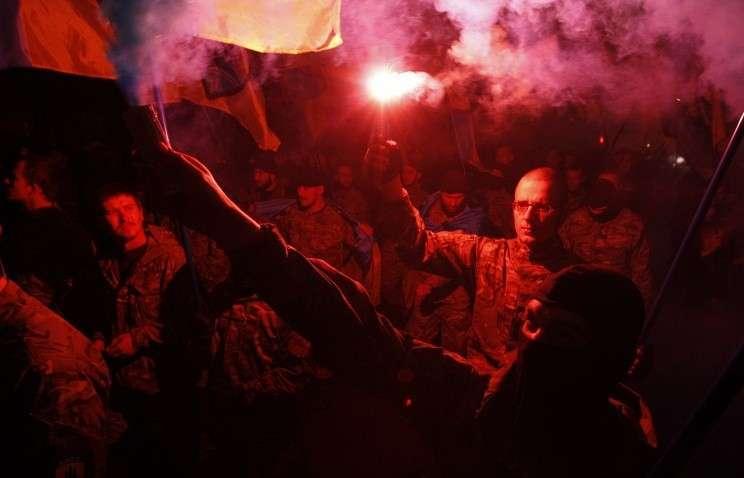 Постпред РФ при ОБСЕ: действия радикалов на Украине должны получить жёсткую оценку в мире