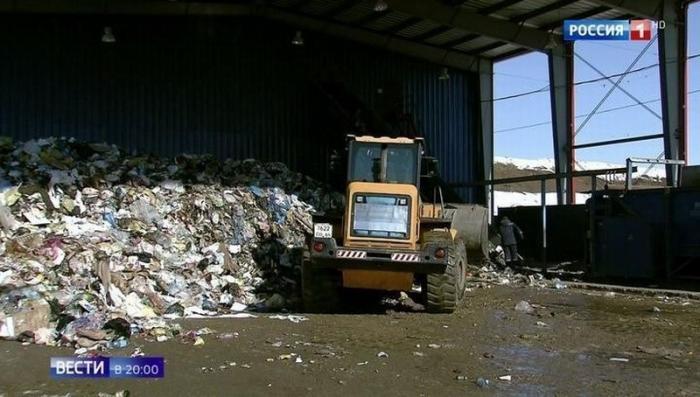 Эксперты ОНФ рассказали, как жулики коммунальщики делают гешефт на мусоре
