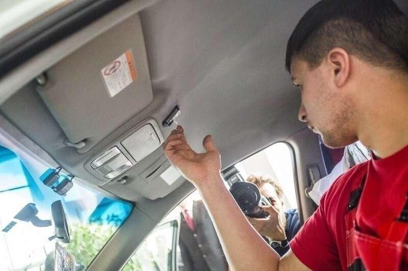 Нужна ли автомобилистам России такая система ЭРА-ГЛОНАСС?