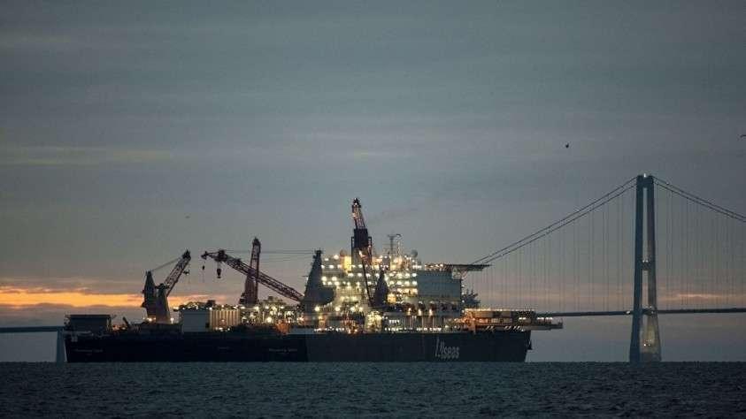 Bloomberg: Германия обречена покупать больше российского газа