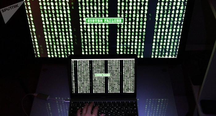 Россия зафиксировала три миллиона кибератак из США