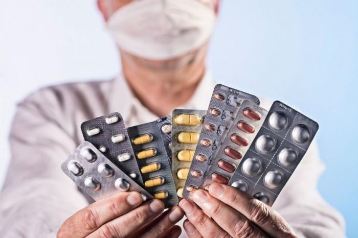 Ещё одно лекарство с фенспиридом изымается из продажи в России