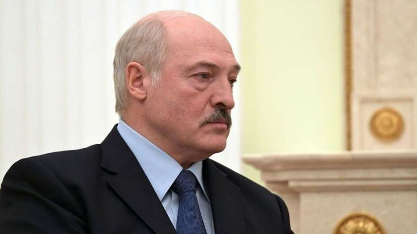 Лукашенко пугает Россию своим сближением с Западом