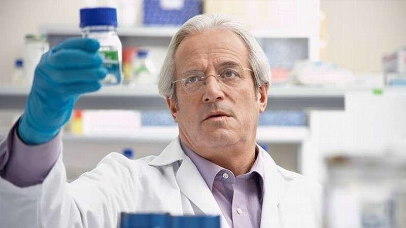Бытовая химия и пищевые добавки приводит к мужскому бесплодию