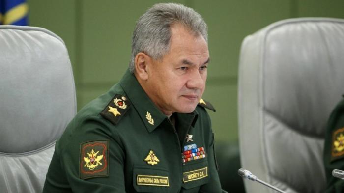 Сергей Шойгу: Россия разрабатывает спутники-разведчики нового поколения
