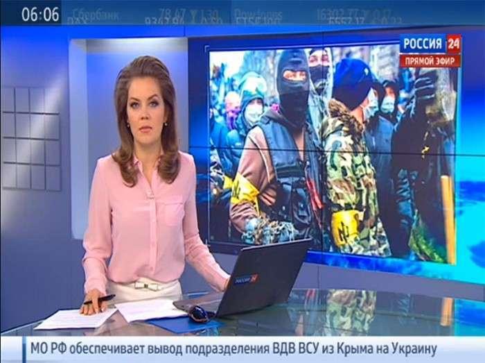 Майдан превратился в логово бандитов и грабителей