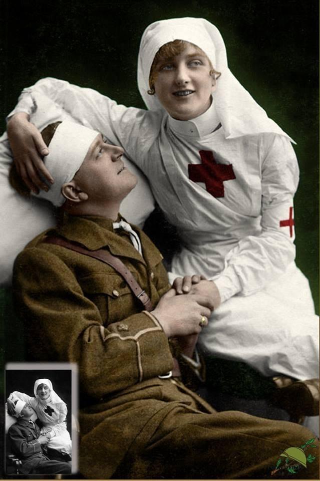 Наркомафия Первой мировой войны