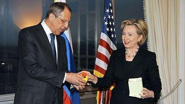 Десять лет «перезагрузке» отношений России и США