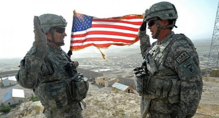 Почему США никогда сами не уйдут из Афганистана?