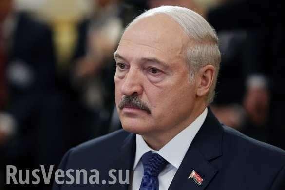 Лукашенко теряет возможность завоза контрабанды в Россию | Русская весна