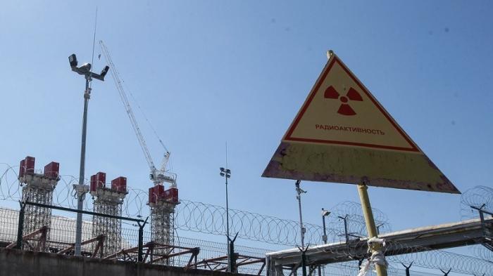 Пять лет до Чернобыля-2: Крым, Ростов, Белгород, Курск, Воронеж в зоне риска