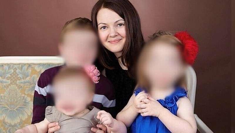 Суд присяжных США признал россиянку Богдану Осипову виновной в похищении своих детей