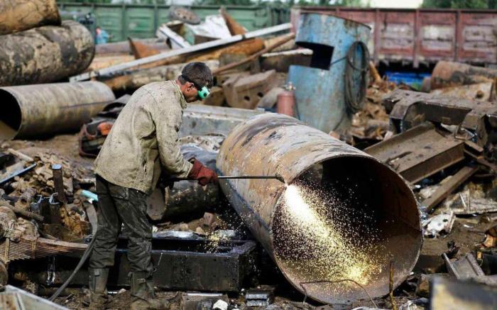 Украине придется продать газопровод из-за действий Германии, причем очень срочно