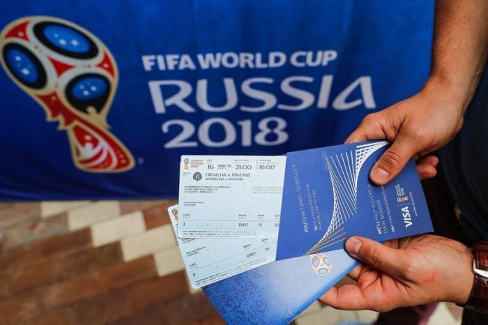 В Россию вернулся каждый десятый иностранец, побывавший по паспорту болельщика на ЧМ-2018