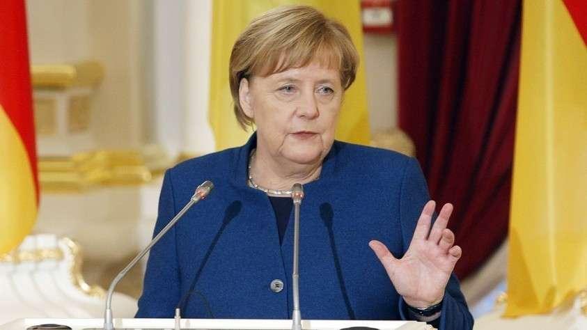 Германия и Франция отвергли предложение США поучаствовать в провокациях в Керченский проливе