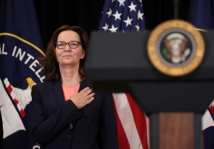 ЦРУ уже может безотчётно всех убивать, прикрываясь борьбой с терроризмом