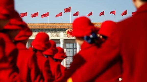 Китай применяет против США налоговую бомбу