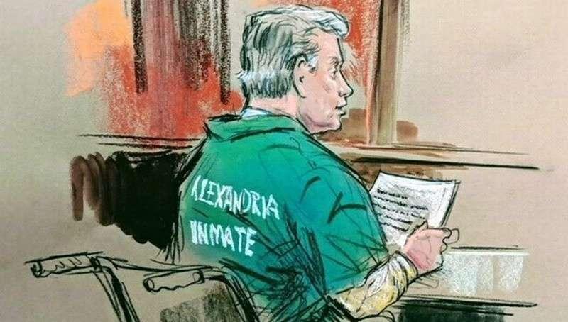 Главу предвыборного штаба Трампа Пола Манафорта приговорили к 4 годам