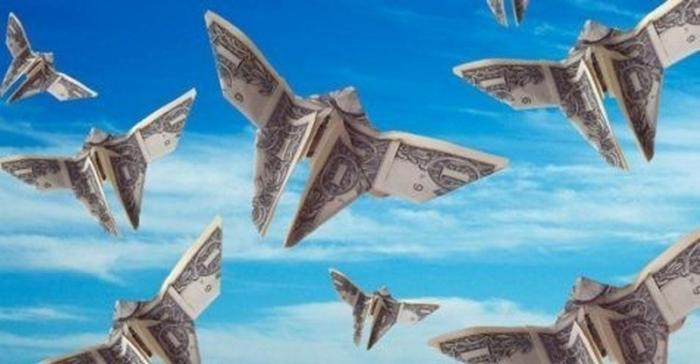 ФНС РФ узнала о зарубежных счетах и активах россиян в 58 странах