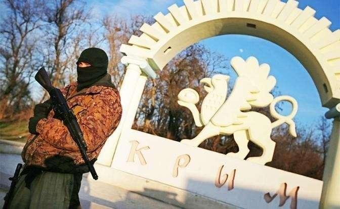 Русской весне – 5 лет: Киев сдал Крым без единого выстрела