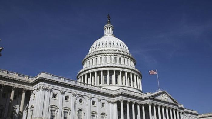 В конгрессе США одобрили закон, запрещающий Белому дому признать Крым российским