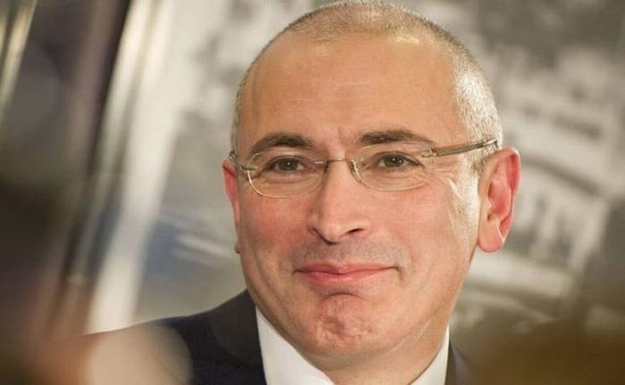 «Открытая Россия» Ходорковского занялась легализацией педофилии в России
