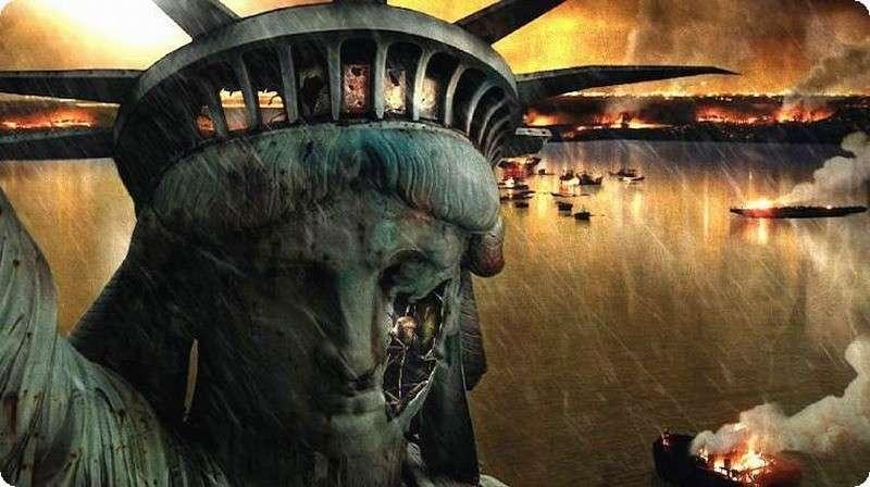 США стали слишком «исключительными» чтобы они смогли выжить в современном мире