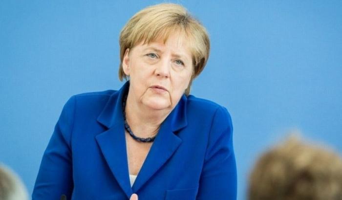 Меркель не пустила корабли НАТО в Чёрное море участвовать в провокациях