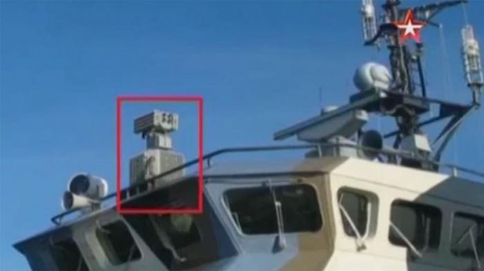 Опубликовано видео испытаний российского галлюциногенного оружия – «Филина»