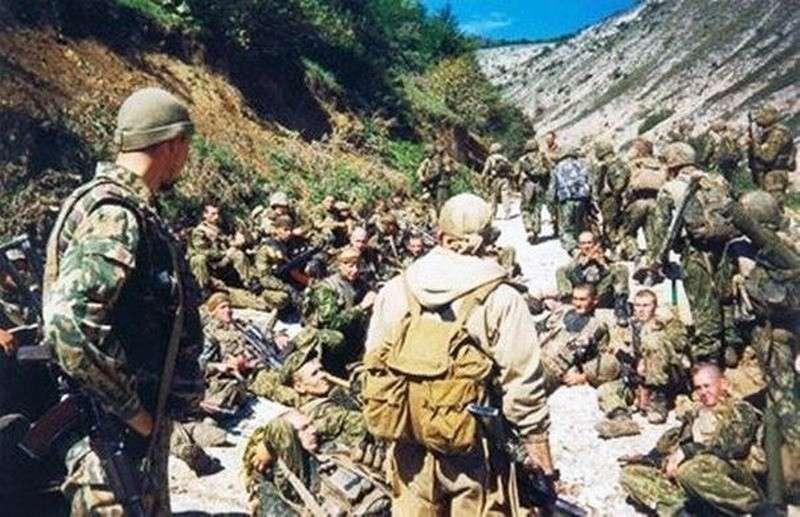 Поведение в бою – советы от тех, кто сам выжил в бою