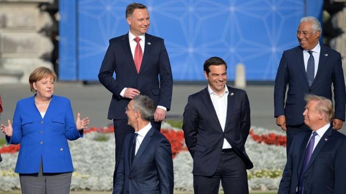 Европа сама отвернулась от России, заявил немецкий политик