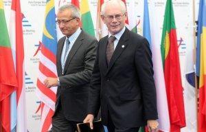 Ван Ромпей: Путин заверил ЕС, что Украина не превратится в новое Приднестровье