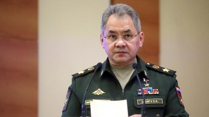Шойгу рассказал о перевооружении российской армии: рост числа новых ракет, танков, подлодок и БПЛА