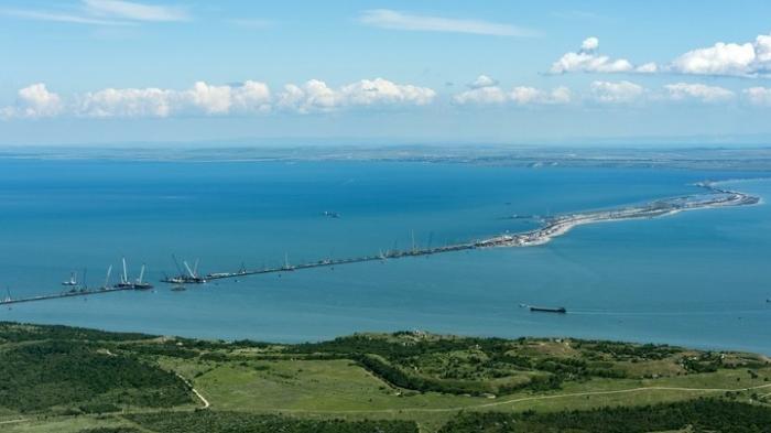 Шойгу: Россия усилила войсковую группировку в Крыму