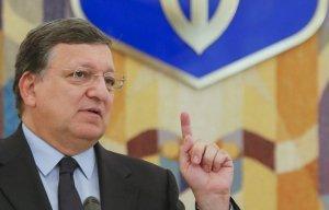 Баррозу: ЕС не обсуждает выделение Украине €2 млрд