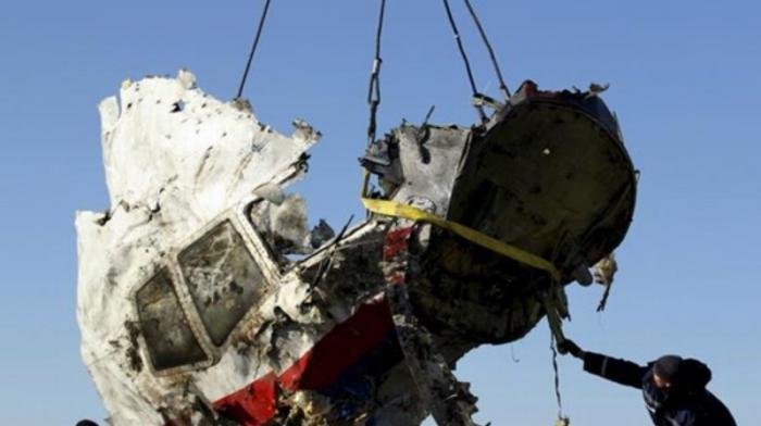 В Германии сообщают о причастности США к уничтожению Боинга MH17 над Донбассом