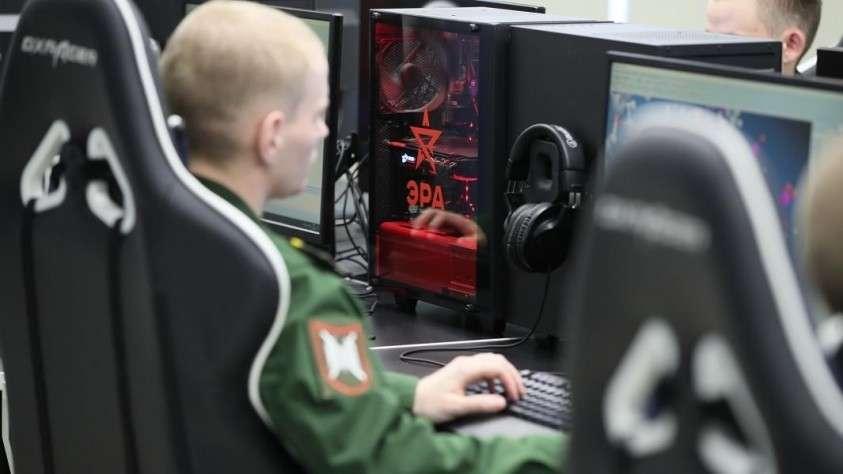 Российская армия создает свой собственный закрытый интернет