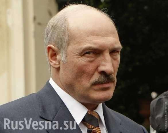 Лукашенко потрясён: Россия добивается стратегической независимости от Белоруссии | Русская весна