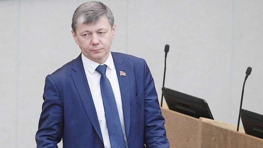 Госдума России: необходимо наложить международные санкции против США