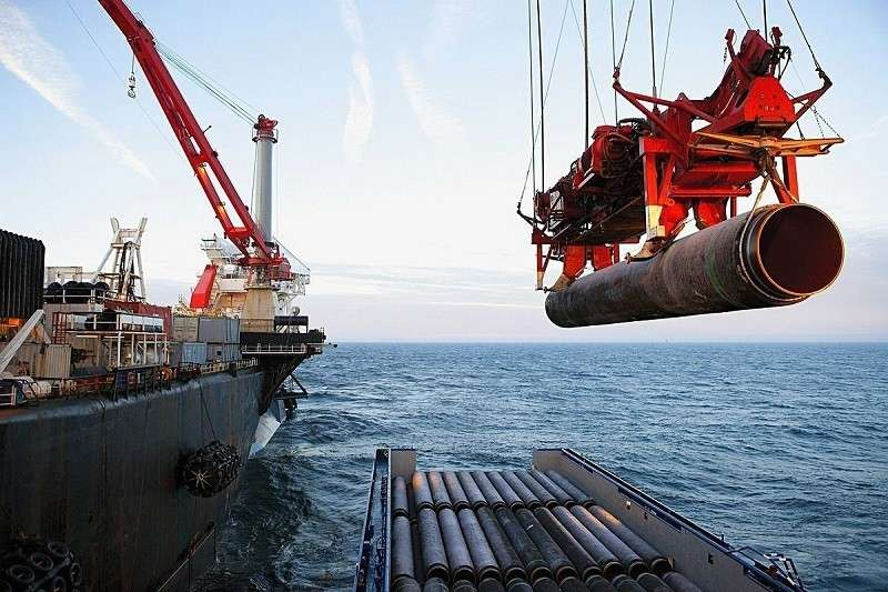 США грозят санкциями трубопроводу Северный поток – 2