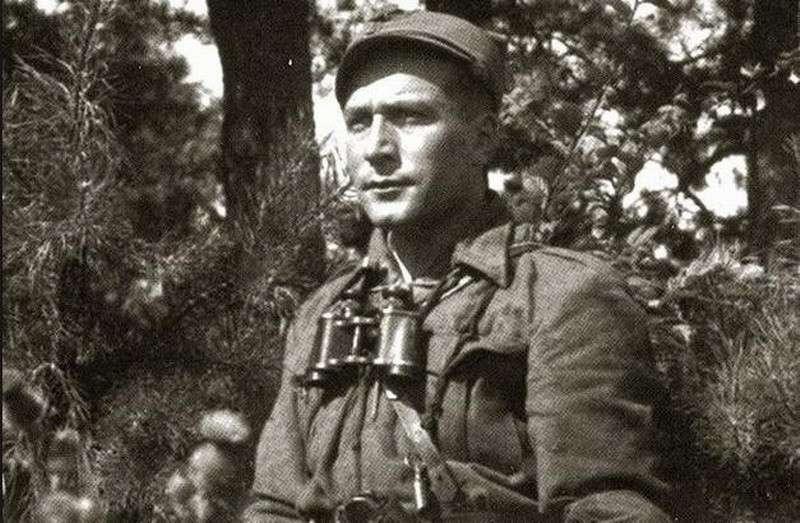 В Польше оправдали националиста Ромуальда Райса, убившего 79 белорусов