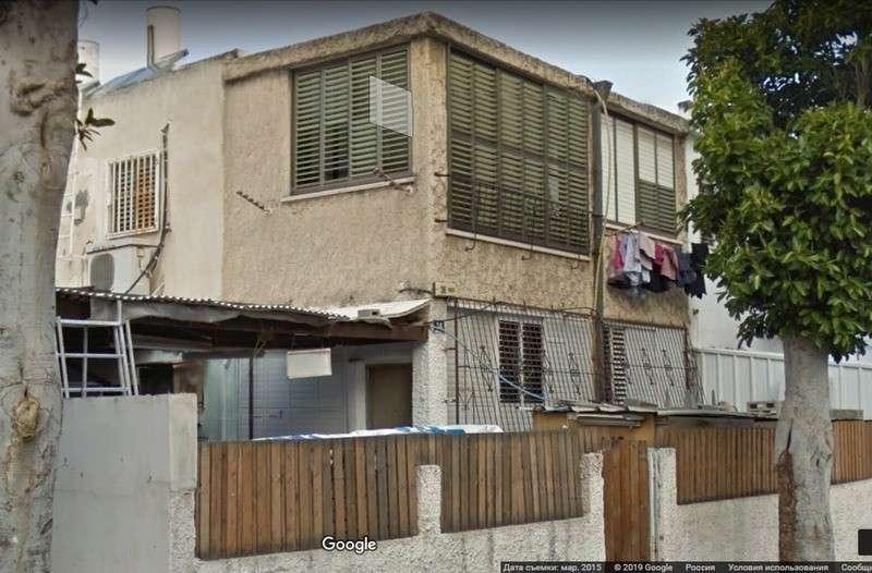 Тель-Авив – как он есть. Районы частных коттеджей. Израиль – страна «золотого миллиарда». Выводы