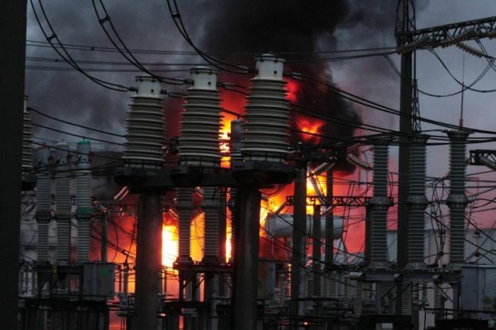 Атака на энергетическую систему Венесуэлы шла тремя способами