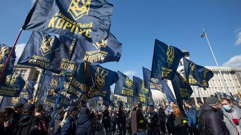 В ООН заявили, что на Украине царит