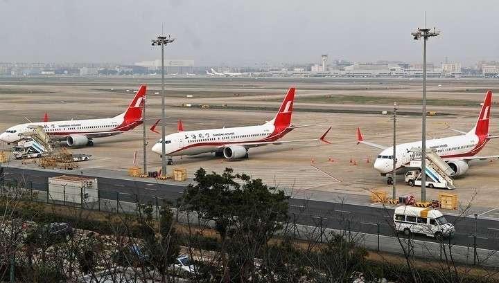Боингу предстоит вывести из эксплуатации более 300 самолетов 737 Max