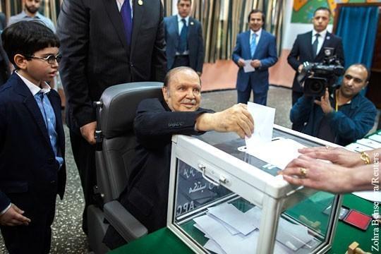 Алжир. Партнерство России главным покупателем оружия в Африке ждет серьёзное испытание